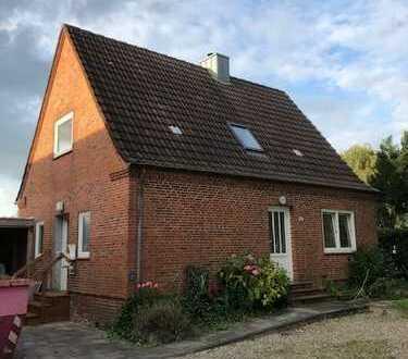 TFI - Einfamilienhaus in Schafflund zu vermieten!