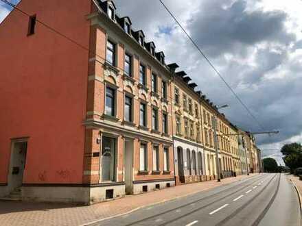 Leben und Arbeiten in einem Haus mit Garten in Plauen - Mehrgenerationenhaus