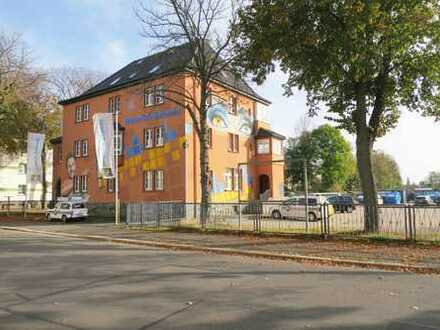 Renditeobjekt und/oder Projektentwicklung in der beliebten Nordvorstadt von Zwickau!