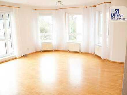 Hochwertiger Wohntraum mit Südbalkon