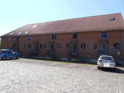 ***Maisonetten-Wohnung auf dem Gutshof* mit Garten, PKW Stellplatz