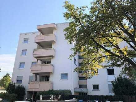 Renovierungsbedüftige 2 Zim. ETW mit Terrasse - Seeheim-Jugenheim. Verkauf im Bieterverfahren