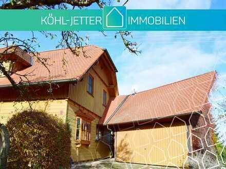 Da freuen sich nicht nur Ihre Kinder! Familiengerechtes Einfamilienhaus in Hechingen-Weilheim!