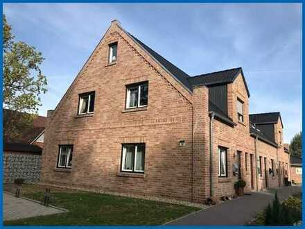 Neuwertige, schöne Eigentumswohnung im Ergeschoss -barrierefrei in Moormerland-Veenhusen