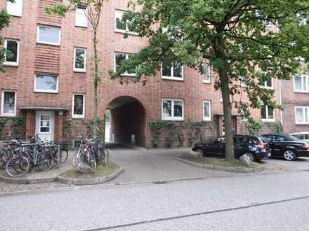 Bes. 18. September um 17.30 Uhr....2,5 Zimmerwohnung in Ottensen