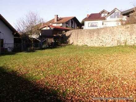 ******Grundstück in idyllischer Wohnlage*****