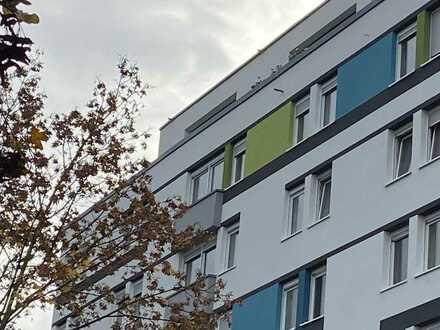 Arbeiten & Wohnen: Moderne Büro-Apartments Nähe BASF zum Erstbezug