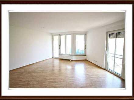 !! Blick ins Grüne !! ruhiges Apartment mit sonnigem Balkon **DRESDEN-REICK**