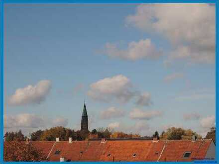 Reihenmittelhaus mit großen offenen Wintergarten und 71 qm Wohnfläche (Denkmalschutz)