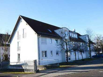 +++ KAPITALANLAGE +++ 4-Zimmer Eigentumswohnung in Weißenhorn