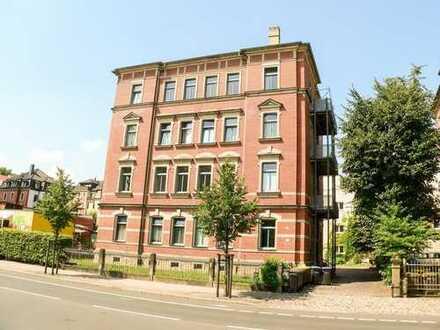 1-Zi.-Appartement in Uninähe