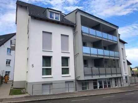 Schöne , moderne 2 Zimmerwohnung in Leinfelden-Echterdingen . Frei ab 01.06.18