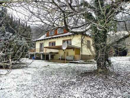 Klassische Schönbuch Villa