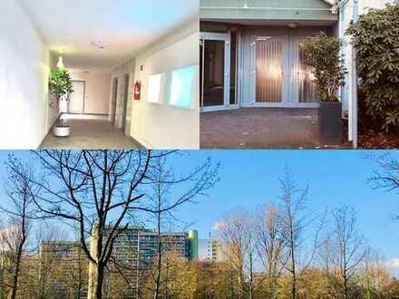 Erstbezug nach Sanierung mit Balkon: freundliche 5-Zimmer-Maisonette-Wohnung in Junkersdorf, Köln