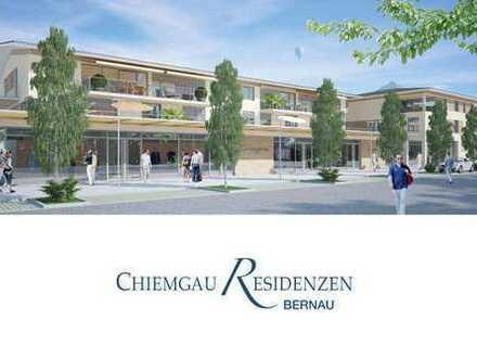 Renditeobjekt für Kapitalanleger in den Chiemgau-Residenzen Bernau