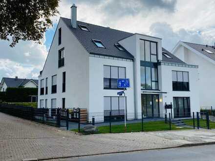 Luxus Dachgeschoßwohnung an der Kirchhörder Str. 240