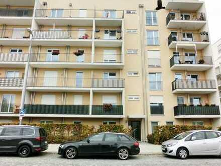 Kuschelige 3-Zimmer-Wohnung in ruhiger Lage in Obersendling
