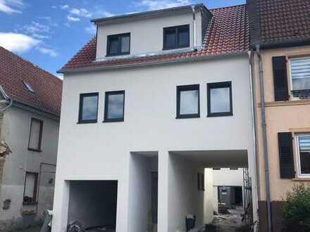 Erstbezug: schönes 3-Zimmer-Einfamilienhaus mit Einbauküche in Framersheim, Framersheim