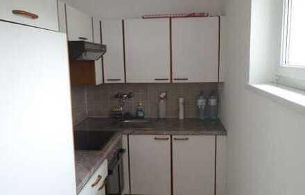 Komplett eingerichtete Wohnung in Dresden