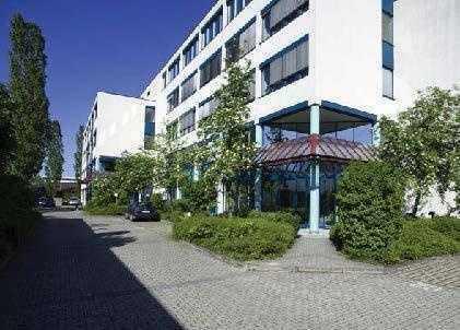 373,00 qm Büroräume in einem attraktiven Bürokomplex in München, Moosfeld,  provisionsfrei zu verm