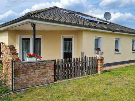Gemütliches massives Einfamilienhaus in ruhigem Wohngebiet - provisionsfrei!