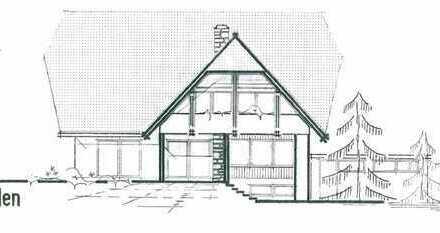 Architektenhaus in ruhiger Lage