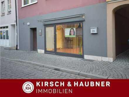 Kompakter Laden für Verkauf + Dienstleistung,  im Stadtzentrum,  Neumarkt - Kirchengasse