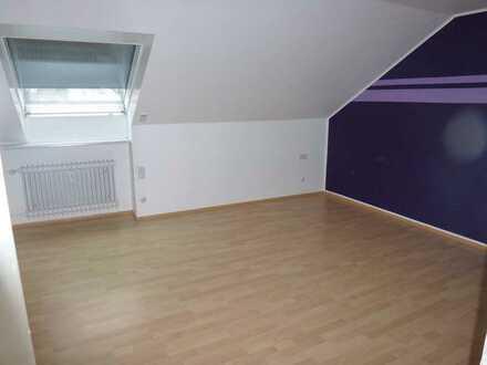 Schlichte 2- Zimmer Wohnung in zentraler Lage in Biberach