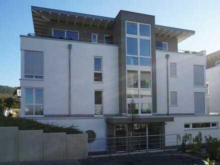 Helle 3 Zimmerwohnung im Rheingrafenblick