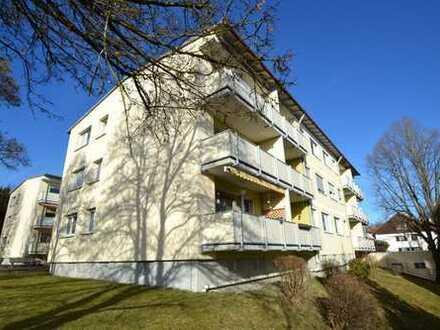 Renovierungsbedürftige 3-Zimmer-Wohnung im idyllischen Söcking bei Starnberg zum sofortigen Bezug