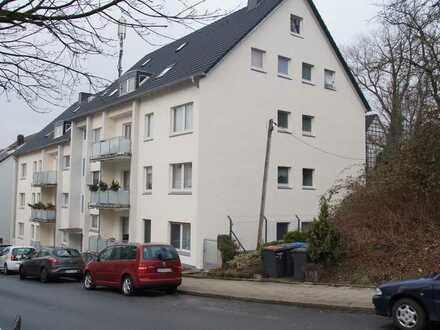 Gemütliche Erdgeschoss Wohnung mit Balkon