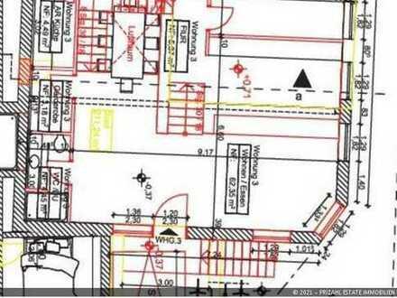 Doppelhaushälfte 175,32 qm² über 2 Etagen mit Dachterrasse