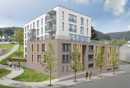 Attraktives Town-House in zentraler Lage