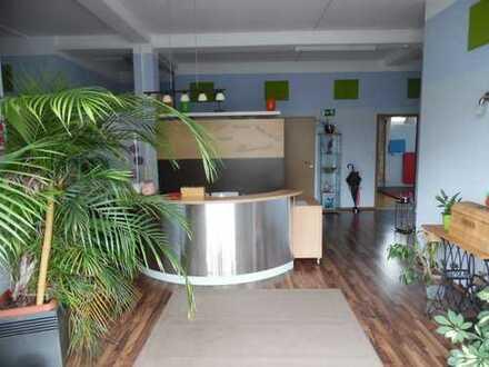 Flexible ebenerdige Büro/ Praxisräume zu vermieten in Ranstadt