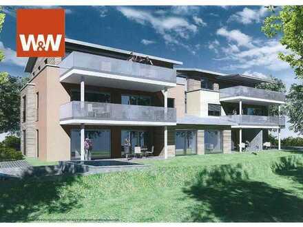Entspannen am See im schönen Überlingen Nussdorf! Schnell sein! Neubau 130 m², 4 Zi. Provisionsfrei!