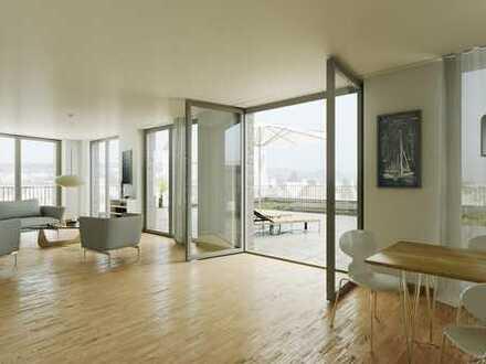 Attraktive und citynahe 3-Zi.-Wohnung in Top-Lage nahe der Donau