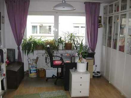 3 Zi-WHG Ma-Neckarstadt-West mit Balkon und Keller