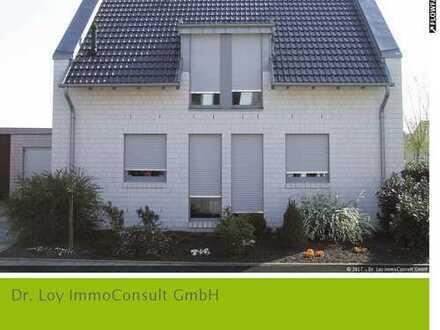 Freistehendes Einfamilienhaus 146 m²