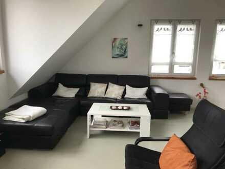 Ansprechende 3,5-Zimmer-Wohnung mit EBK in Gomaringen