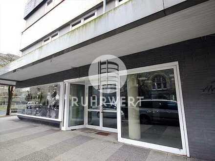 206 m² Ladenlokal direkt gegenüber des ALLEE-CENTERS in Remscheid!