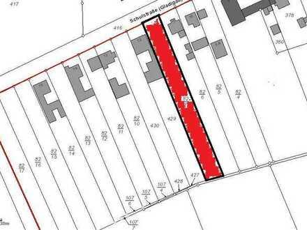 *Reserviert* Wohnbaugrundstück und/oder Freizeitgrundstück in Gladigau (Osterburg)