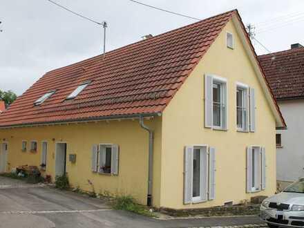 Charmantes, freistehendes Einfamilienhaus, ohne Garten, Rottenburg am Neckar