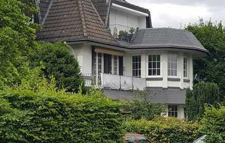 Idyllische Wohnung in Hamburg, Blankenese