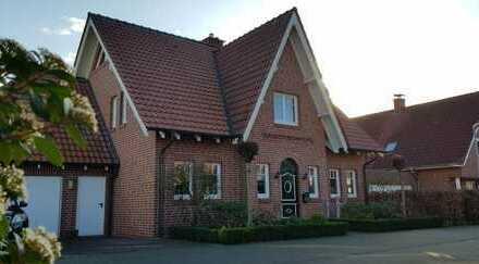 Gepflegtes Einfamilienhaus mit vier Zimmern in Dülmen Buldern