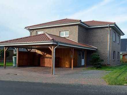 Wohnung mit gehobener Ausstattung im Neubaugebiet in Otterndorf