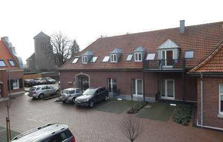 4-Zimmer-Neubauwohnung in Bocholt-Spork zu vermieten