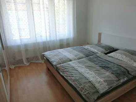 Neu renovierte 2 Zimmer-Wohnung in PH-Nähe für 2-er WG