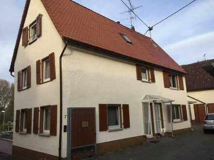 Gepflegte 4-Raum-Wohnung in Wiesbaden