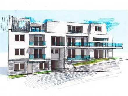 E-Werden,3 Zimmer Neubauwohnung,Balkon,Blick ins Grüne,Aufzug, Tiefgarage,schlüsselfertig!