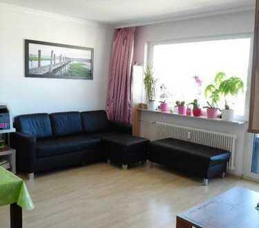 Bad Soden Stadtmitte - Schöne 3-Zimmer Wohnung
